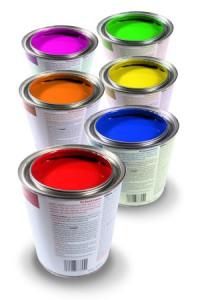 сертификат соответствия на краски